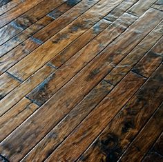 Appalachian Hardwood Floors Colonial Manor Random Width