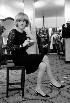 100 Favorite Pictures Sylvie Vartan - 8/100