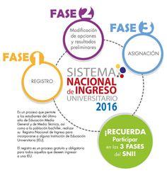 Sistema Nacional de Ingreso