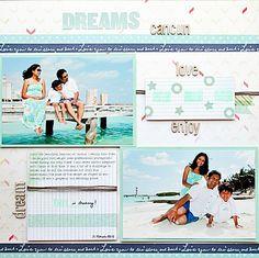 Dreams by Neela Nalam @2peasinabucket