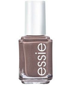 essie nail color, mochacino | macys.com