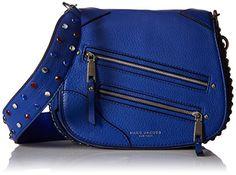20570ea7b517 Marc Jacobs Pyt Small Saddle Shoulder Bag