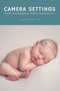 How do professional newborn photographers get dreamy blurred backgrounds when posing babies on their beanbag & blankets for newborn photography sessions? In this newborn photography tutorial, I'll show you the newborn photography camera settings you need to get blurred backgrounds. Learn how to get a blurred background for your next newborn photo shoot in studio and outdoors. #photography #photoshoot #photographytips #DIY #newbornphotography #photoprops