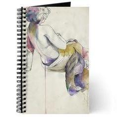 Art Journal > Dagugli Little Art Shop  Figure drawing products, models, women, Daniela Guglielmetti