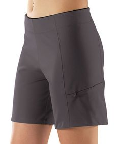Look what I found on #zulily! Granite Rockin' Shorts by Stonewear Designs #zulilyfinds