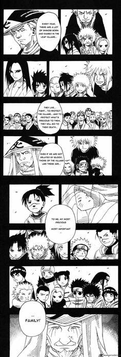 Naruto--One of my favorite manga moments
