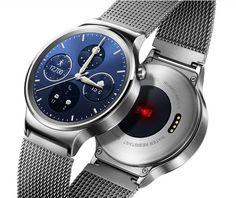 (Communiqué – Barcelone (Espagne), le 1er mars 2015) Au Mobile World Congress (MWC) 2015, Huawei a dévoilé  la Huawei Watch, pour permettre à chacun de rester connecté.