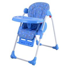 Adjustable Baby High Chair Infant Toddler Feeding Booster Seat Folding  sc 1 th 225 & Kid Training Toilet Potty Trainer Seat Chair Toddler W/Ladder Step ...