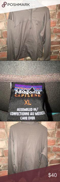 Men's Patagonia Jacket Men's Patagonia Jacket. Size XL. Lightweight material. No conditional issues. Very nice condition. Patagonia Jackets & Coats Lightweight & Shirt Jackets