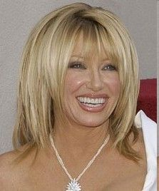 64 Best Suzanne Somers Haircuts Images