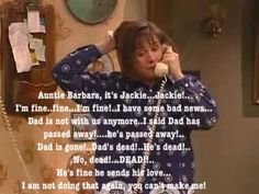 So hilarious! Roseanne Tv Show, 6 Feet Under, Film Music Books, 90s Kids, Passed Away, Lgbt, Jelly, Movie Tv, Haha