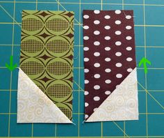 Do you love the 8-point star block but hate the Y-seam construction method? Well, have I got a tutorial for you! This is one of my favor...