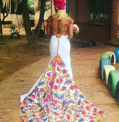 African Fashion Dresses, African Dress, Wedding Styles, Wedding Ideas, Wedding Planning, African Wedding Attire, Traditional Wedding, Suits For Women, Getting Married