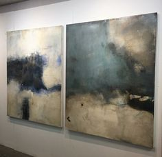 What is Your Painting Style? How do you find your own painting style? What is your painting style? Contemporary Abstract Art, Modern Art, Abstract Canvas, Canvas Wall Art, Painting Abstract, Painting Art, Painting Studio, Art Sur Toile, Art Mural