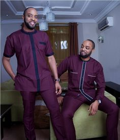 Do you need a professional tailor(s) to work with? Gazzy Consults is here to fill that void and save you the stress. We deliver both local and foreign tailors across Nigeria. Call or whatsapp 08144088142 African Shirts For Men, African Dresses Men, African Attire For Men, African Clothing For Men, African Wear, African Women, Ankara Clothing, Nigerian Men Fashion, African Print Fashion