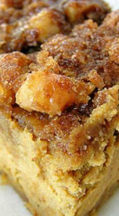 Brown Sugar {Pumpkin Cheesecake} with Pecans ~ An irresistible autumn dessert. by earline