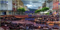 Our article will help you make up your mind regarding which city to visit in Portugal! https://see.co.ua/blog/braga-vs-porto/  #braga #porto #portugal #bragavsporto #portovsbraga #europetravelguide