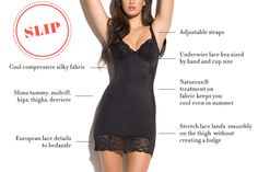 6f608b89c0 Back bulge. Panty lines. Unflattering seams. Do you ever think that  sometimes our