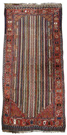 Khamseh Khamseh 19th C (4th Q) South Persian Tribal