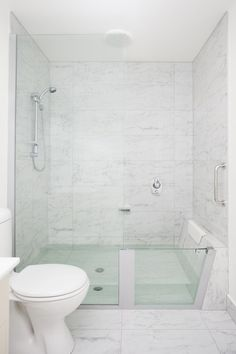 I LOVE this!!! A shower that turns into a bath?! I need this in my ensuite.