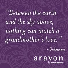 Grandmother's love...