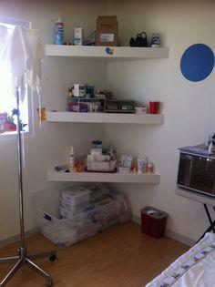 Nuestra unidad de dialisis en casa