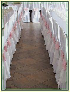 Osłonino, Dekoracja slubna sali weselnej Agrotka