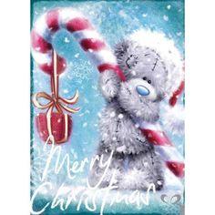 Tatty Teddy ♥ Me to You ♥ Merry Christmas. Christmas Quotes, Christmas Pictures, Christmas Art, Christmas Greetings, Winter Christmas, All Things Christmas, Vintage Christmas, Christmas Decorations, Xmas