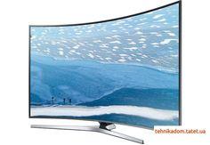 Телевизор Samsung UE49KU66502