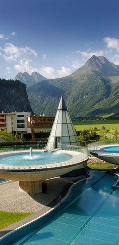 AQUA DOME Tirol Therme - Austria