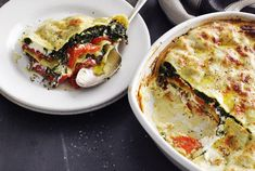 Try this vegan lasagna recipe! The homemade white sauce with a cashew base is what makes this dish incredibly indulgent.