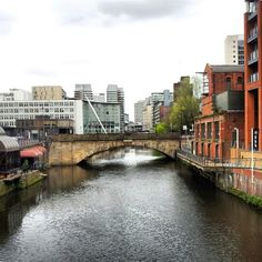 Manchester photo by Stella Marega