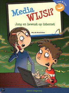 Media wijs!? : jong en bewust op internet