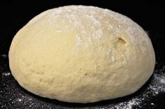 How to make dough for crispy empanadas Chilean Recipes, How To Make Dough, Latin American Food, Flan Recipe, Easy Eat, Pan Dulce, Crab Cakes, Quiches, Cheddar
