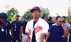 Shock over rapper Lor Scoota's murder underscores Baltimore's grief amid crisis | US news | The Guardian