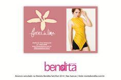 Publicidade Flores de Lima
