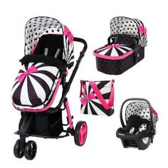 Cosatto Giggle 2 Travel System Golightly Kiddicare.com