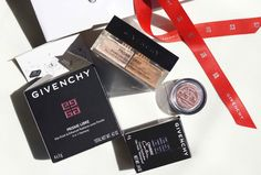 Giveaway by Ami Beauty Unearthly - Givenchy / �������� � ��� ����� V