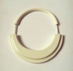 Daniela Jacobs - ARC Afternoon Necklace