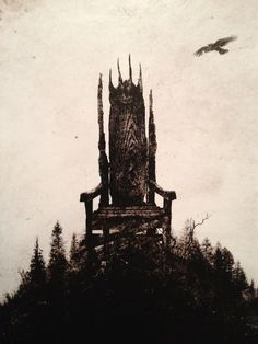 KATATONIA - Dead End Kings Art. Want as tattoo