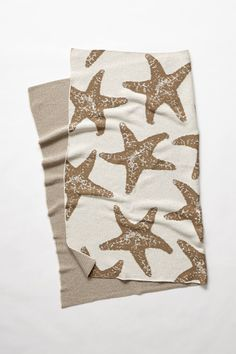 Starfish Throw