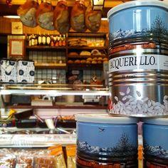 The best italian products!! #labotteghetta come visit!!