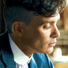 """AKA Cillian fuck-me-with-your-eyes Murphy. 