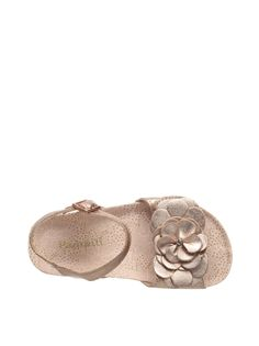 Pampili Kid's Sandal with Flower at MYHABIT