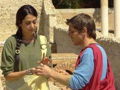 Visita teatralizada a la Ciudad Romana Complutense Alcalá