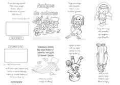 Resultado de imagen para mini cuentos en origami