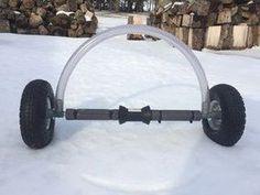 Picture of Kayak Cart