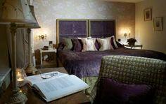 Kent, a Classic bedroom