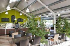 Ashtead Cafe