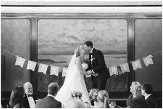 """""""Just Married"""" - Villa Eckbo Selskapslokaler, Oslo"""